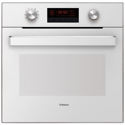 Details - Heating appliances - 15 pre-set baking programmes