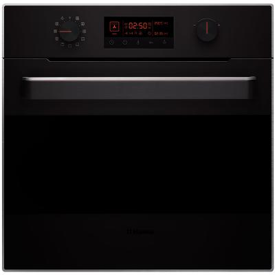 Details - Cookers, ovens and hobs - Steam Clean